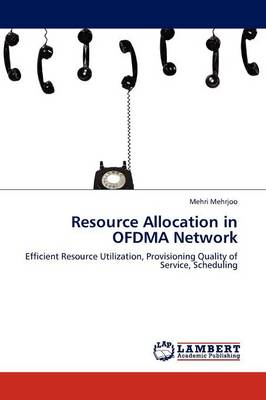Resource Allocation in Ofdma Network (Paperback)
