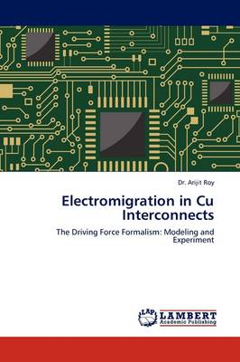 Electromigration in Cu Interconnects (Paperback)