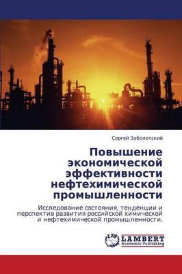 Povyshenie Ekonomicheskoy Effektivnosti Neftekhimicheskoy Promyshlennosti (Paperback)