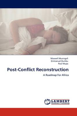 Post-Conflict Reconstruction (Paperback)