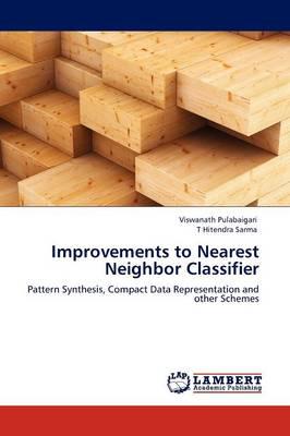 Improvements to Nearest Neighbor Classifier (Paperback)