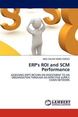 Erp's Roi and Scm Performance (Paperback)