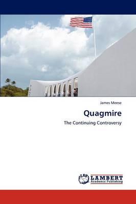Quagmire (Paperback)