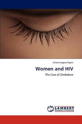 Women and HIV (Paperback)