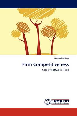 Firm Competitiveness (Paperback)
