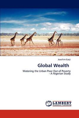 Global Wealth (Paperback)