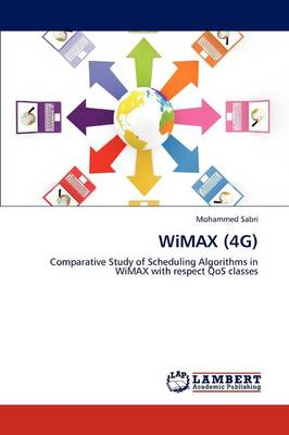 Wimax (4g) (Paperback)
