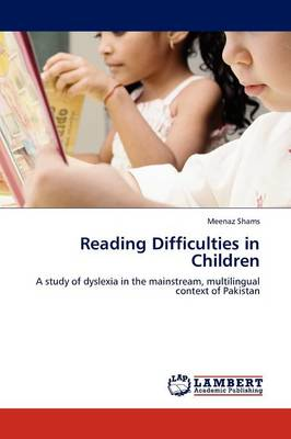 Reading Difficulties in Children (Paperback)
