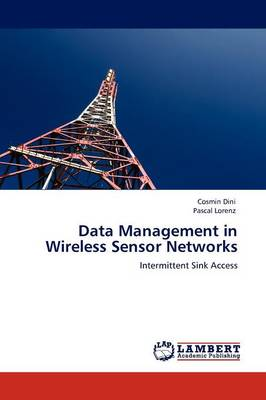 Data Management in Wireless Sensor Networks (Paperback)