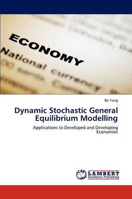 Dynamic Stochastic General Equilibrium Modelling (Paperback)