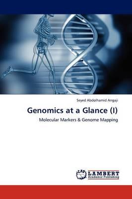 Genomics at a Glance (I) (Paperback)