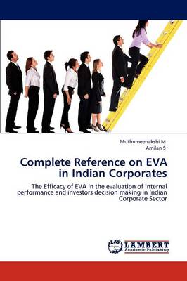 Complete Reference on Eva in Indian Corporates (Paperback)
