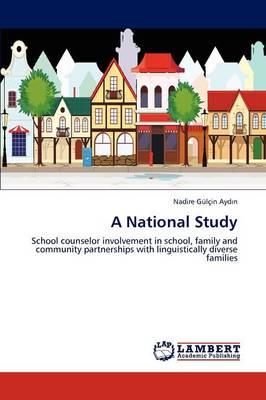 A National Study (Paperback)