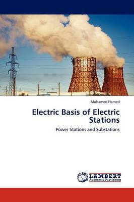 Electric Basis of Electric Stations (Paperback)