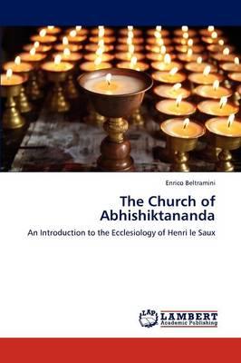 The Church of Abhishiktananda (Paperback)