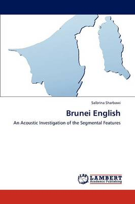 Brunei English (Paperback)