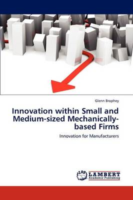 Innovation Within Small and Medium-Sized Mechanically-Based Firms (Paperback)