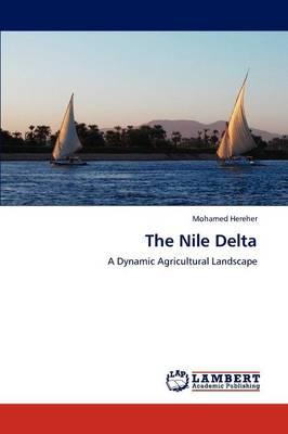 The Nile Delta (Paperback)