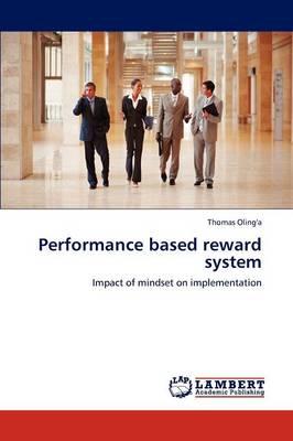 Performance Based Reward System (Paperback)