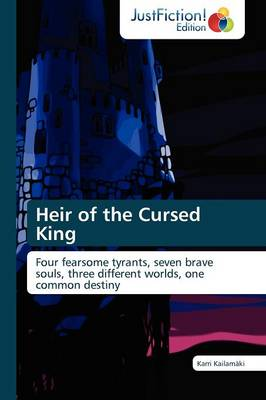 Heir of the Cursed King (Paperback)