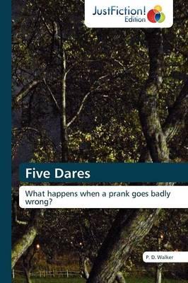 Five Dares (Paperback)