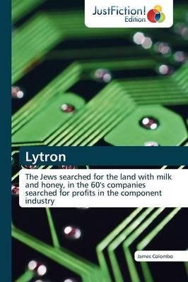 Lytron (Paperback)