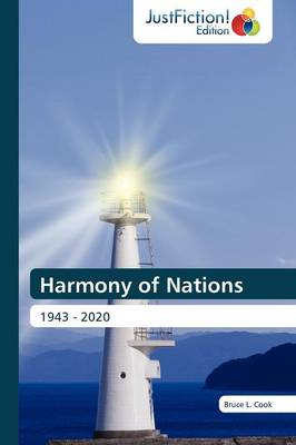 Harmony of Nations (Paperback)