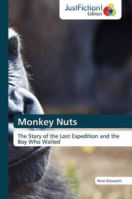 Monkey Nuts (Paperback)