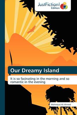 Our Dreamy Island (Paperback)