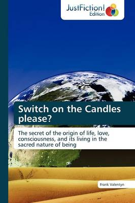 Switch on the Candles Please? (Paperback)
