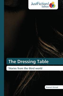 The Dressing Table (Paperback)