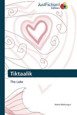 Tiktaalik (Paperback)