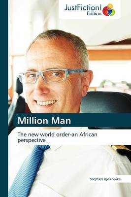 Million Man (Paperback)