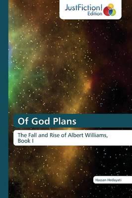 Of God Plans (Paperback)