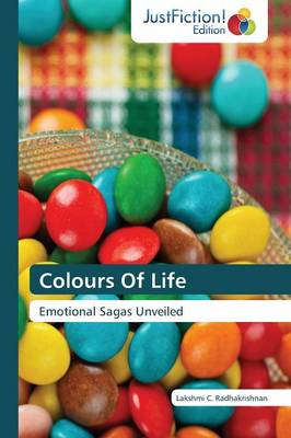 Colours of Life (Paperback)