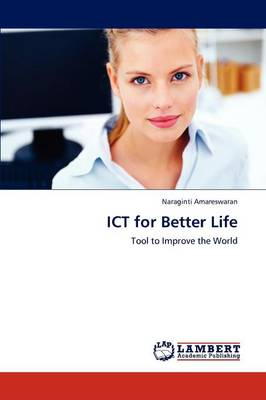Ict for Better Life (Paperback)