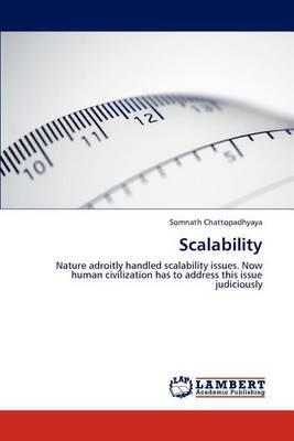 Scalability (Paperback)