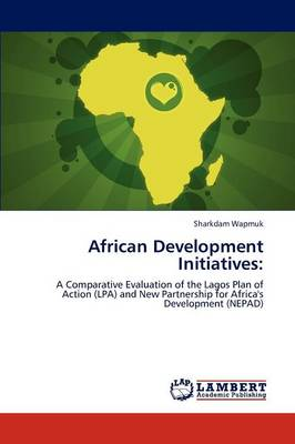 African Development Initiatives (Paperback)