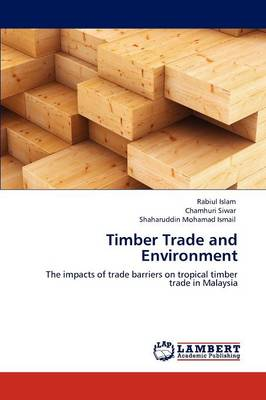Timber Trade and Environment (Paperback)