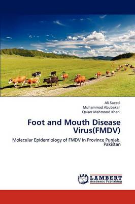Foot and Mouth Disease Virus(fmdv) (Paperback)