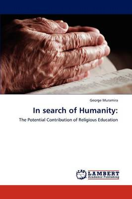 In Search of Humanity (Paperback)