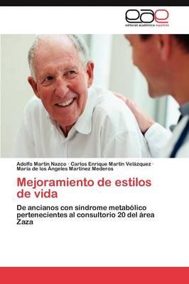 Mejoramiento de Estilos de Vida (Paperback)