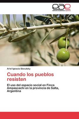 Cuando Los Pueblos Resisten (Paperback)