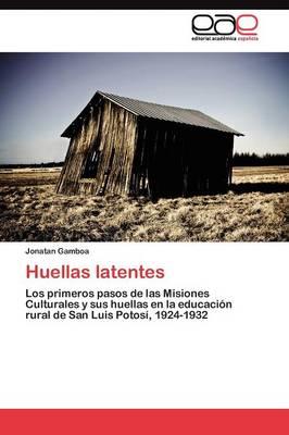 Huellas Latentes (Paperback)