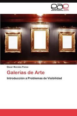 Galerias de Arte (Paperback)
