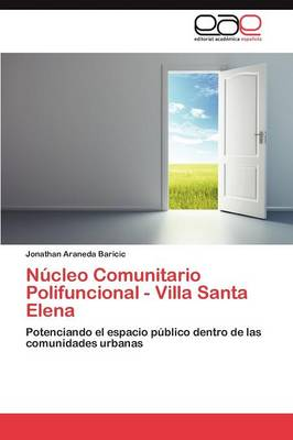 Nucleo Comunitario Polifuncional - Villa Santa Elena (Paperback)