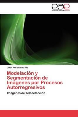 Modelacion y Segmentacion de Imagenes Por Procesos Autorregresivos (Paperback)