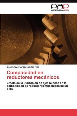 Compacidad En Reductores Mecanicos (Paperback)