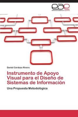 Instrumento de Apoyo Visual Para El Diseno de Sistemas de Informacion (Paperback)