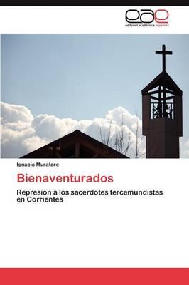 Bienaventurados (Paperback)